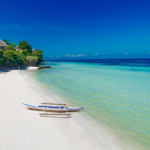 Panglao Bohol, Filippinerna